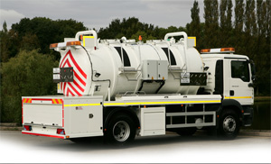 CE ELECTRIC UK GETS THE MEASURE OF WHALE WITH NEW TRANSFORMER OIL TANKER