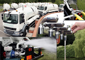SEVERN TRENT IMPROVES ITS EMERGENCY CONTINGENCY