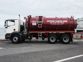 WHALE TANKERS HIGHLIGHTS INNOVATION AT PAWRS