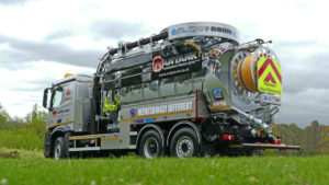 WHALE MAKES ITS MARK AT THE CV SHOW WITH NEW KAISERWHALE FOR MANTANK