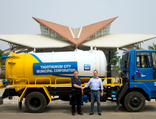 Whale Enters New Partnership With Stock Sweepers