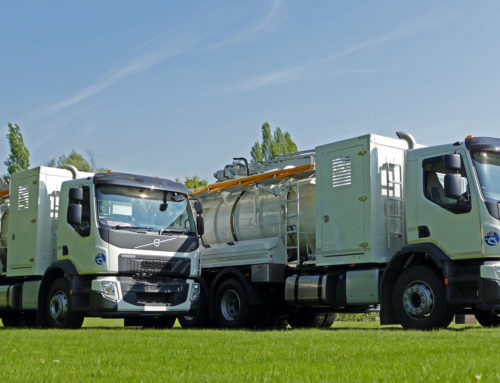 Whale Showcases Vehicle Designed For The Australian Market At The CV Show