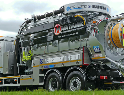 Whale Makes It Mark At The CV Show With The New KaiserWhale For Mantank