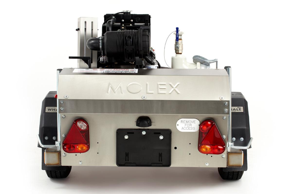 Molex Trailer