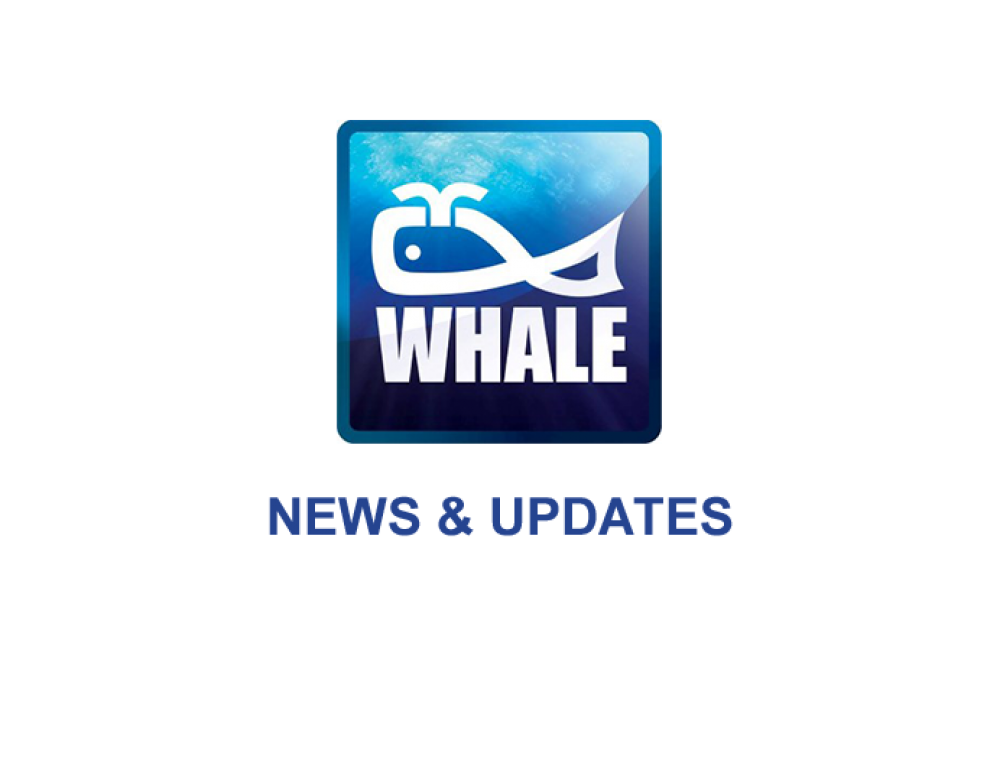 WHALE TANKERS' APPRENTICESHIP SCHEME GOES FROM STRENGTH TO STRENGTH