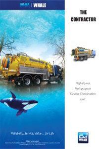 AquaWhale Brochure