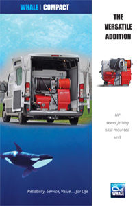 Whale Compact Brochure