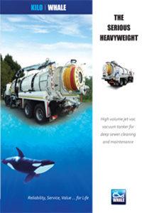 KiloWhale Brochure