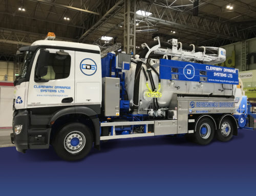 CV Show 2018 – Building For The Future