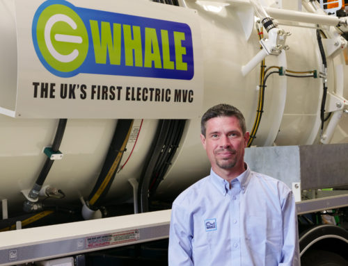 Whale Tankers Appoints First UK Sales Manager
